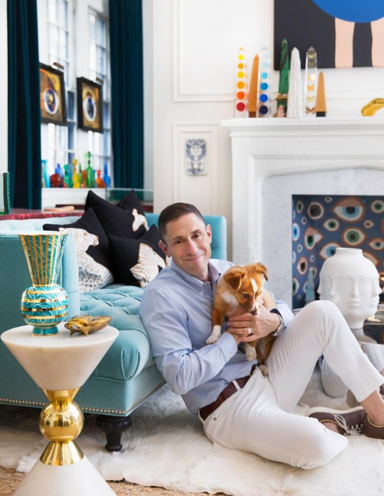 Jonathan Adler: The Passion For Mid-Century Projects jonathan adler Jonathan Adler: The Passion For Mid-Century Projects Be Inspired By These Mid Century Design Projects Of Jonathan Adler 1