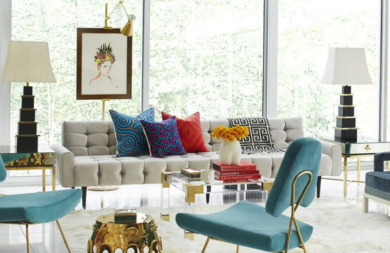 Jonathan Adler: The Passion For Mid-Century Projects jonathan adler Jonathan Adler: The Passion For Mid-Century Projects Be Inspired By These Mid Century Design Projects Of Jonathan Adler 3