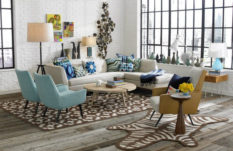 Jonathan Adler: The Passion For Mid-Century Projects jonathan adler Jonathan Adler: The Passion For Mid-Century Projects Be Inspired By These Mid Century Design Projects Of Jonathan Adler 5