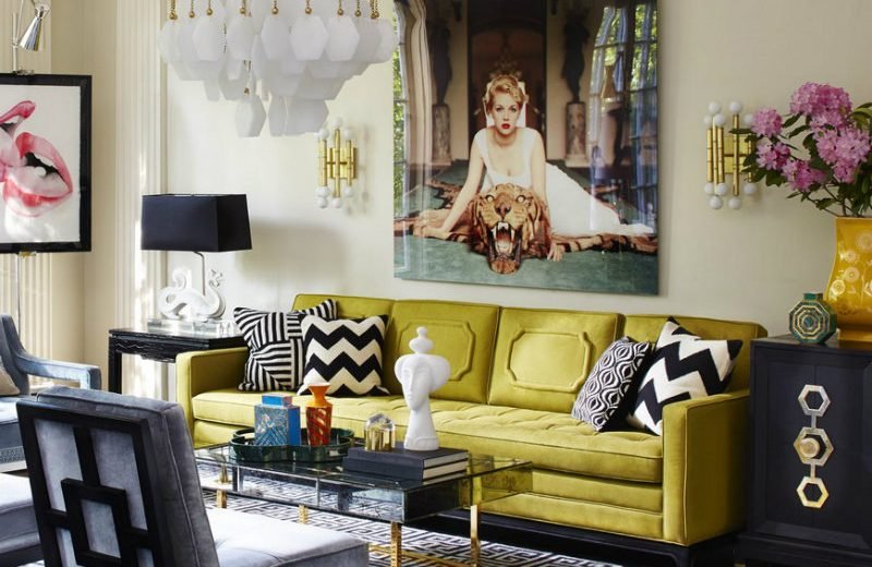 Jonathan Adler: The Passion For Mid-Century Projects jonathan adler Jonathan Adler: The Passion For Mid-Century Projects Be Inspired By These Mid Century Design Projects Of Jonathan Adler 6