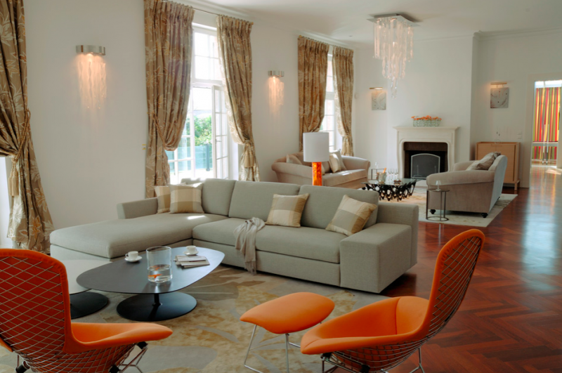 Discover Everything About The Top 100 Interior Designers - Part I