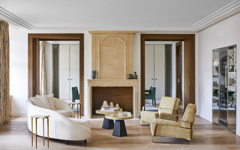 Discover Everything About The Top 100 Interior Designers - Part I french interior designers Discover The Top French Interior Designers  – Part I Captura de ecra   2019 06 25 a  s 16