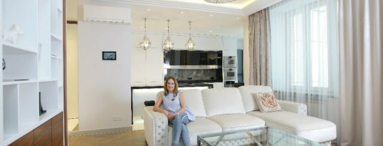 Check The Amazing Interview With Top Designer, Katerina Goodwill