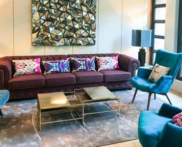 Fine Rooms, When Interior Design Stands Through Harmony Spaces