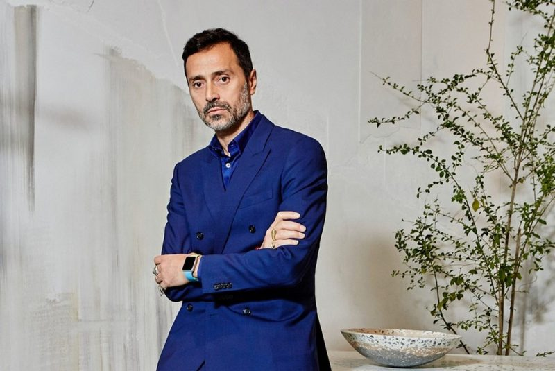 Made In Italy: Top 15 Italian Interior Designers To Follow italy Italy Design: Top 15 Italian Interior Designers To Follow Made In Italy TOP 15 Italian Interior Designers To Follow 15 e1562596983803