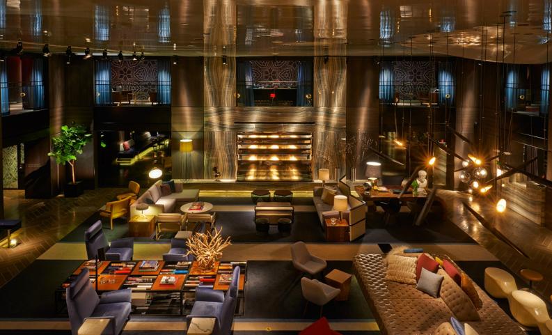 Top 20 NYC Interior Designers interior designers Top 20 NYC Interior Designers MeyerDavis2