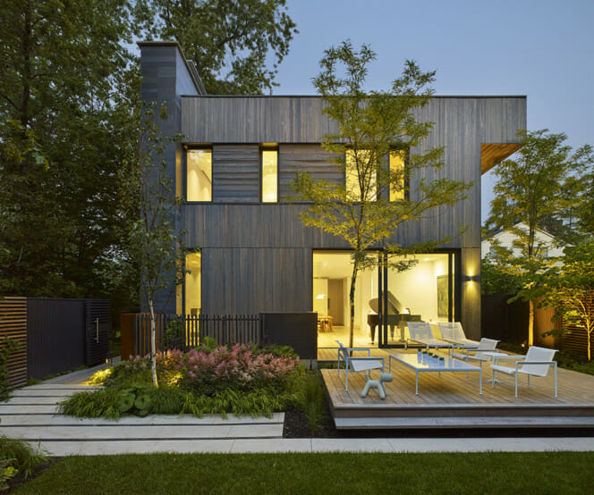 Meet Superkül, Toronto's Finest Architectural Studio superkül Meet Superkül, Toronto's Finest Architectural Studio Oakville residence 22 664x554