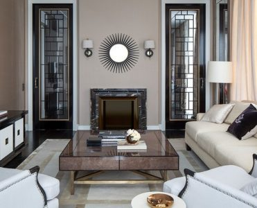 Polina Pidstan, The Master Of Private Interiors From Russia