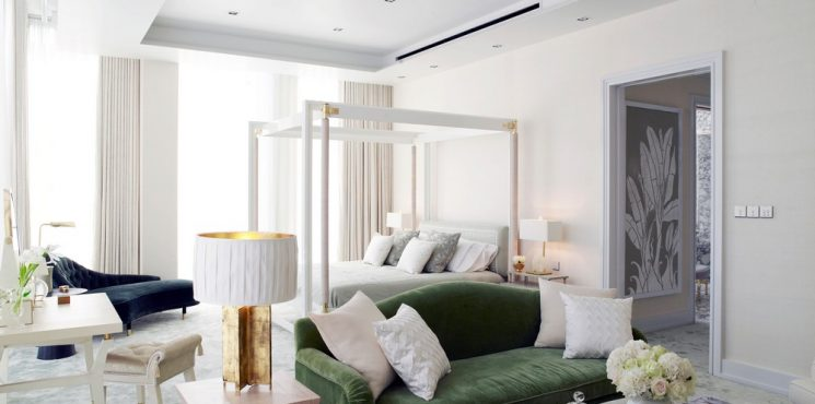 Be Amazed By The Top 10 Interior Designers In London