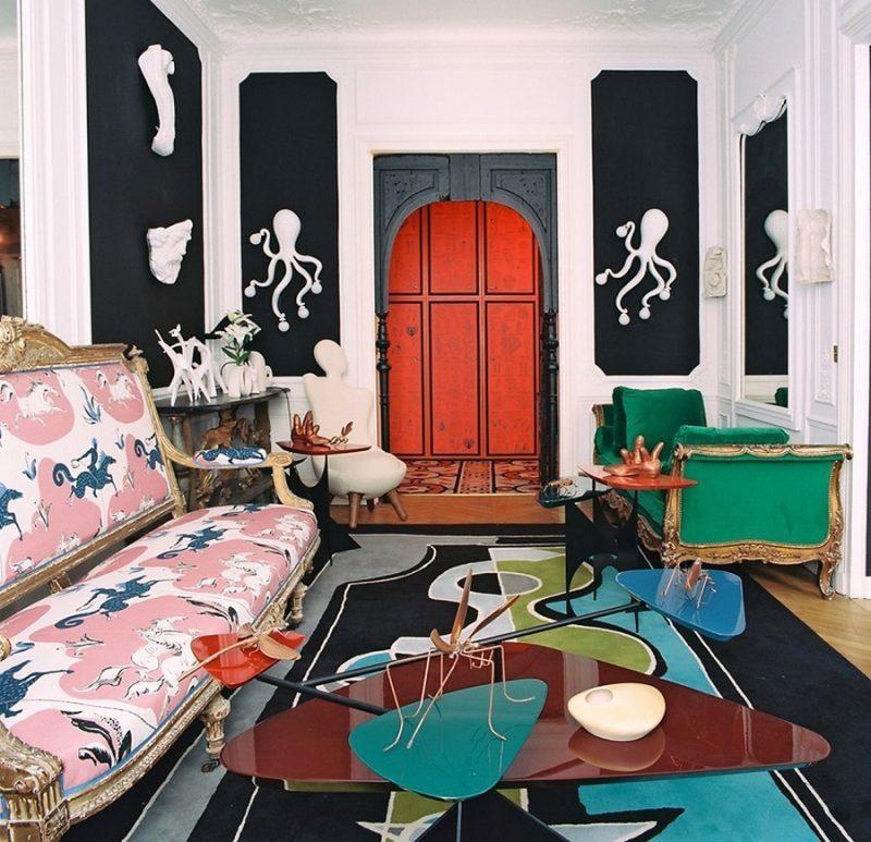 Discover The Top French Interior Designers - Part VIII french interior designers Discover The Top French Interior Designers – Part VIII VincentDarre5 e1562067604197
