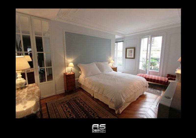 Discover Everything About The Top 100 Interior Designers - Part I french interior designers Discover The Top French Interior Designers  – Part I acce  s chambre salle de bain e1561477735395