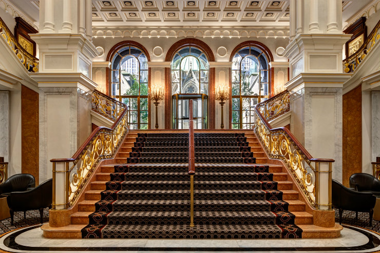 Top 20 NYC Interior Designers interior designers Top 20 NYC Interior Designers champalimaud