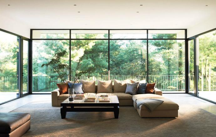 Top 20 NYC Interior Designers interior designers Top 20 NYC Interior Designers deborah burke