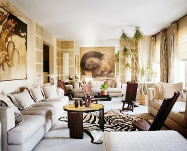 Discover The Top French Interior Designers - Part III french interior designers Discover The Top French Interior Designers  – Part III francois catroux house designs ss02 371x300
