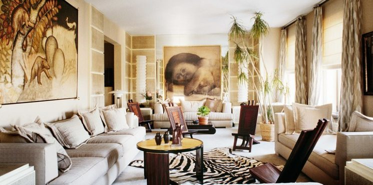 Discover The Top French Interior Designers - Part III