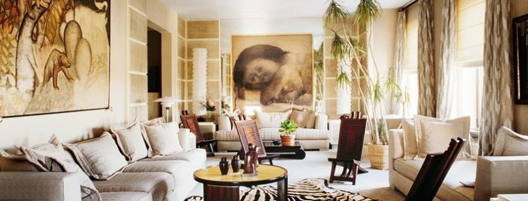 Discover The Top French Interior Designers - Part III french interior designers Discover The Top French Interior Designers  – Part III francois catroux house designs ss02 759x290
