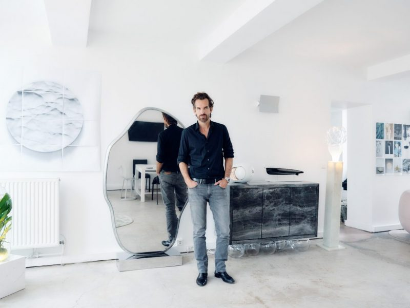 Discover The Top French Interior Designers - Part III french interior designers Discover The Top French Interior Designers  – Part III mathieu lehanneur ignant dsc7412 e1562335526771