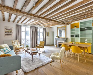Discover The Top French Interior Designers - Part IV
