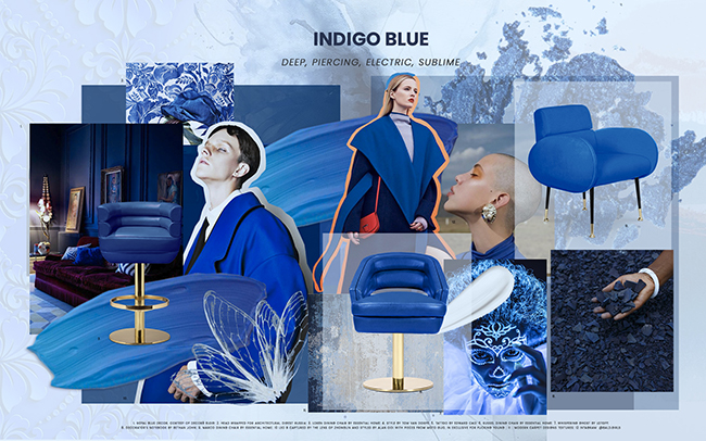 Discover How To Introduce Indigo Blue Into Your Home Decor indigo blue Discover How To Introduce Indigo Blue Into Your Home Decor Discover How To Introduce Indigo Blue Into Your Home Decor 1 1