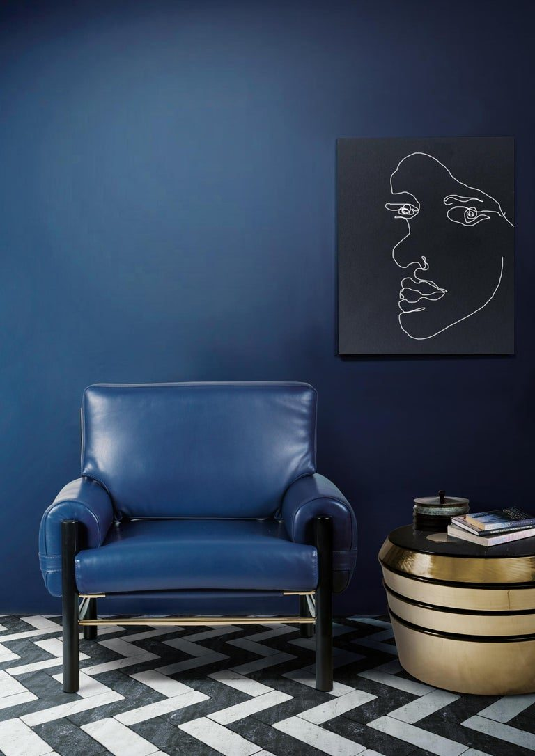 indigo blue Discover How To Introduce Indigo Blue Into Your Home Decor Discover How To Introduce Indigo Blue Into Your Home Decor 5