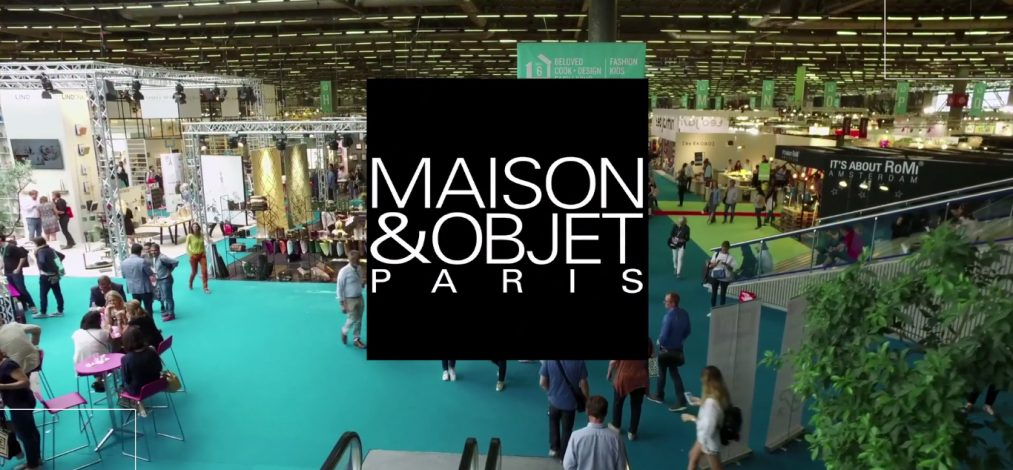 maison et objet 2019 Maison Et Objet 2019: Everything You Need To Know Maison Et Objet 2019 Everything You Need To Know 1 1013x470