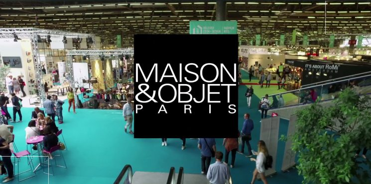 Maison Et Objet 2019: Everything You Need To Know maison et objet 2019 Maison Et Objet 2019: Everything You Need To Know Maison Et Objet 2019 Everything You Need To Know 1 745x370