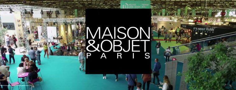 Maison Et Objet 2019: Everything You Need To Know maison et objet 2019 Maison Et Objet 2019: Everything You Need To Know Maison Et Objet 2019 Everything You Need To Know 1 759x290