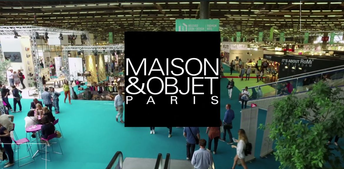 Maison Et Objet 2019: Everything You Need To Know maison et objet 2019 Maison Et Objet 2019: Everything You Need To Know Maison Et Objet 2019 Everything You Need To Know 1