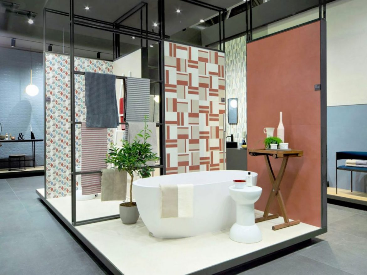 Make Sure You Don't Miss Cersaie 2019 cersaie 2019 Make Sure You Don't Miss Cersaie 2019 Make Sure You Dont Miss Cersaie 2019 3