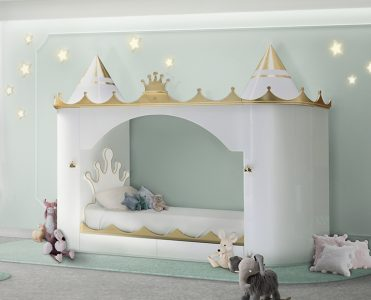 Princess Bedroom Inspirations