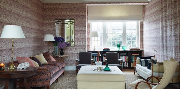 Rose Uniacke, The Excellence Of British Interior Design rose uniacke Rose Uniacke, The Excellence Of British Interior Design Rose Uniacke The Excellence Of British Interior Design 6 745x370