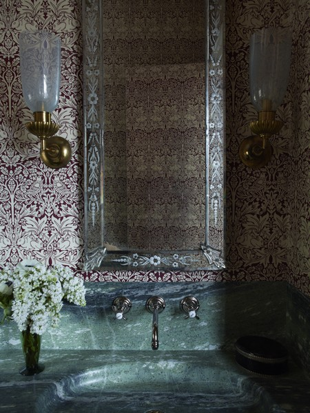 rose uniacke Rose Uniacke, The Excellence Of British Interior Design Rose Uniacke The Excellence Of British Interior Design 7