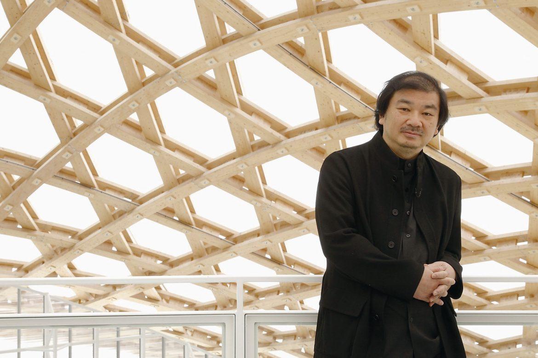 Shigeru Ban, An Amazing Japanese Architect shigeru ban Shigeru Ban, An Amazing Japanese Architect Shigeru Ban An Amazing Japanese Architect 1
