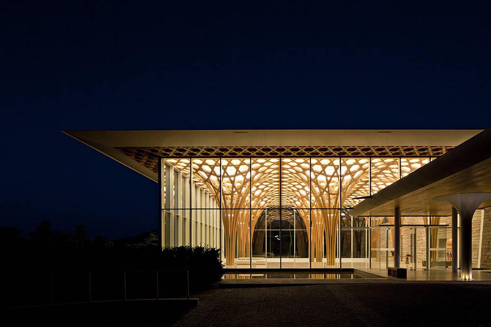 shigeru ban Shigeru Ban, An Amazing Japanese Architect Shigeru Ban An Amazing Japanese Architect 10