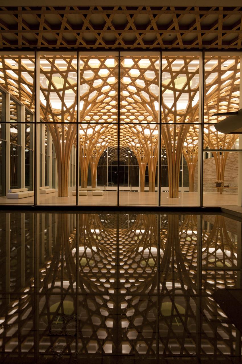 shigeru ban Shigeru Ban, An Amazing Japanese Architect Shigeru Ban An Amazing Japanese Architect 11