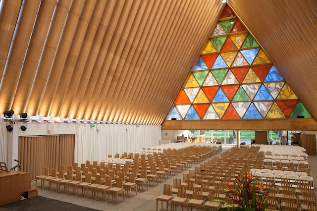 shigeru ban Shigeru Ban, An Amazing Japanese Architect Shigeru Ban An Amazing Japanese Architect 4