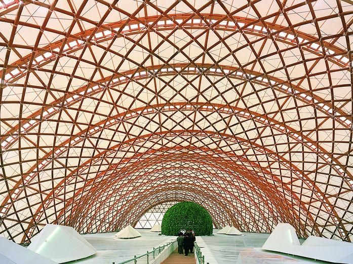 shigeru ban Shigeru Ban, An Amazing Japanese Architect Shigeru Ban An Amazing Japanese Architect 7