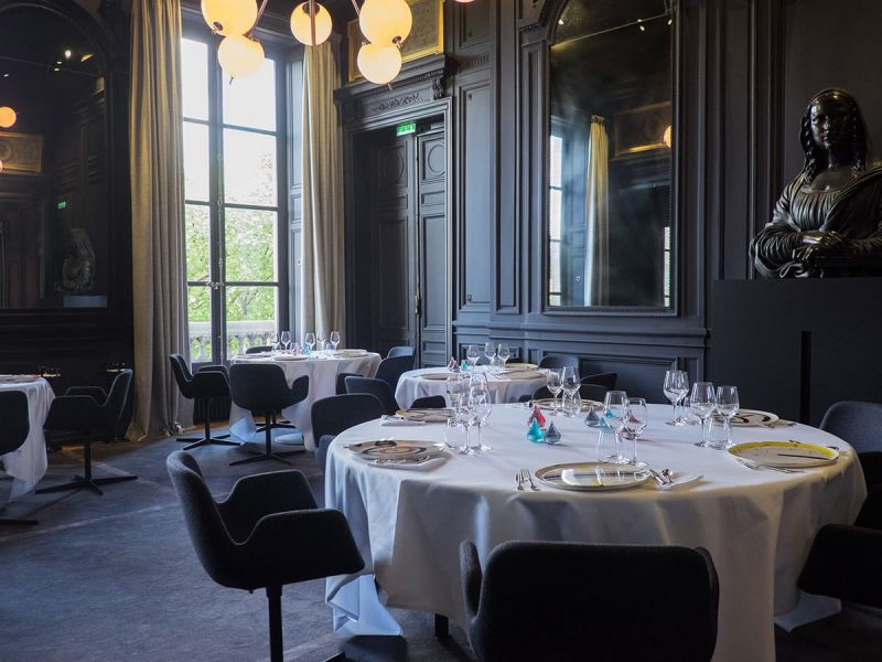 The Most Luxury Restaurants In Paris luxury restaurants The Most Luxury Restaurants In Paris The Most Luxury Restaurants In Paris 1