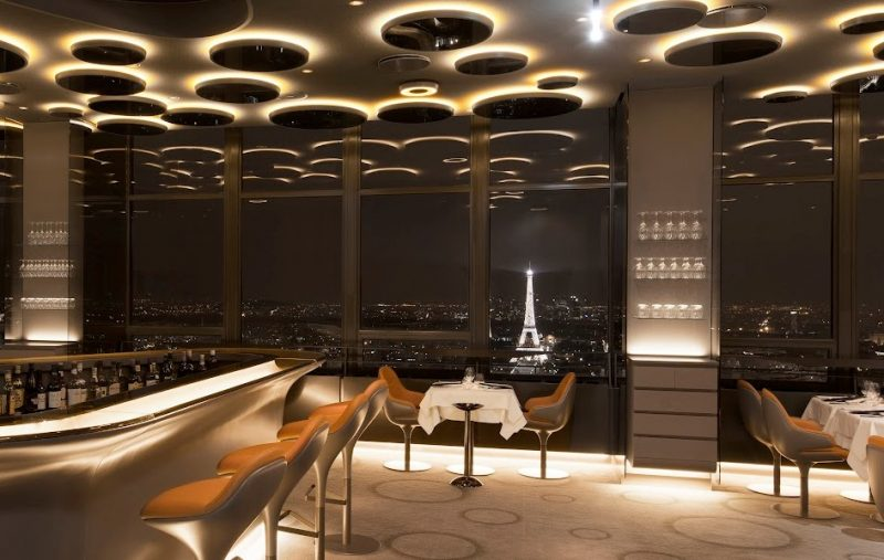 The Most Luxury Restaurants In Paris luxury restaurants The Most Luxury Restaurants In Paris The Most Luxury Restaurants In Paris 3