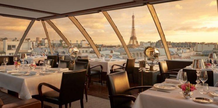 The Most Luxury Restaurants In Paris luxury restaurants The Most Luxury Restaurants In Paris The Most Luxury Restaurants In Paris 4 745x370