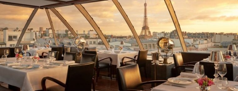 The Most Luxury Restaurants In Paris luxury restaurants The Most Luxury Restaurants In Paris The Most Luxury Restaurants In Paris 4 759x290