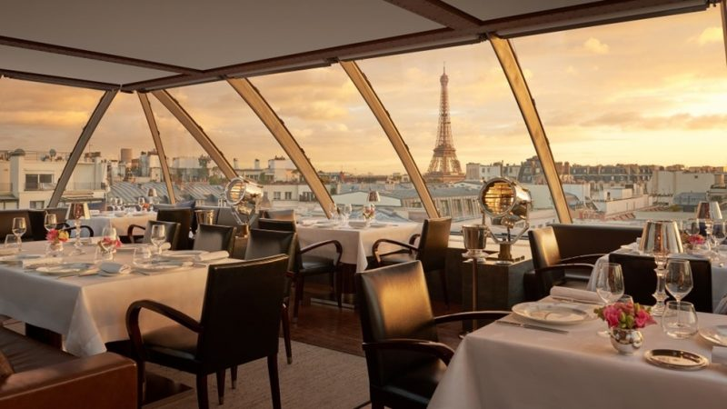 The Most Luxury Restaurants In Paris luxury restaurants The Most Luxury Restaurants In Paris The Most Luxury Restaurants In Paris 4