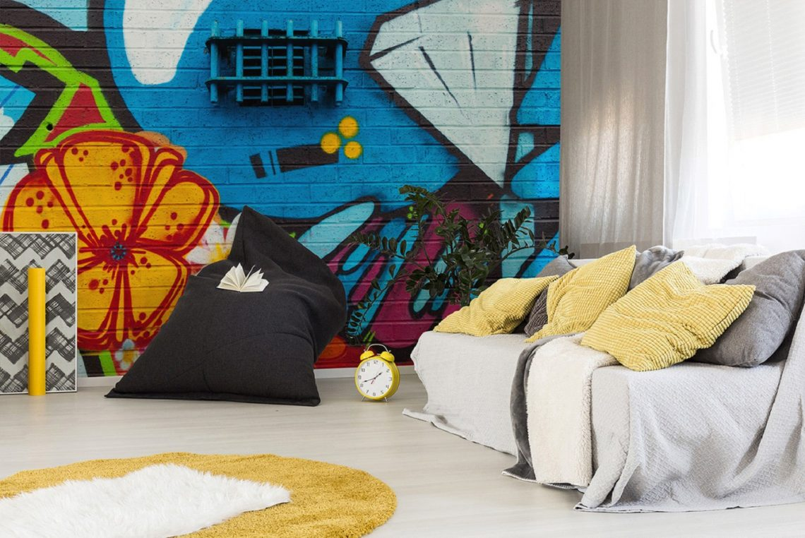 contemporary street style How To Introduce Contemporary Street Style Into Your Home Decor How To Introduce Contemporary Street Style Into Your Home Decor 2