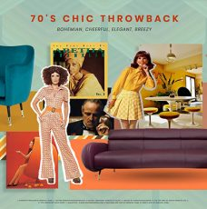 How To Turn Your Home Into A 70s Style Decor 70s style decor How To Turn Your Home Into A 70s Style Decor How To Turn Your Home Into A 70s Style Decor 1 228x230