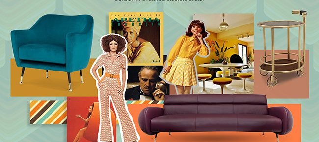 How To Turn Your Home Into A 70s Style Decor 70s style decor How To Turn Your Home Into A 70s Style Decor How To Turn Your Home Into A 70s Style Decor 1 650x290