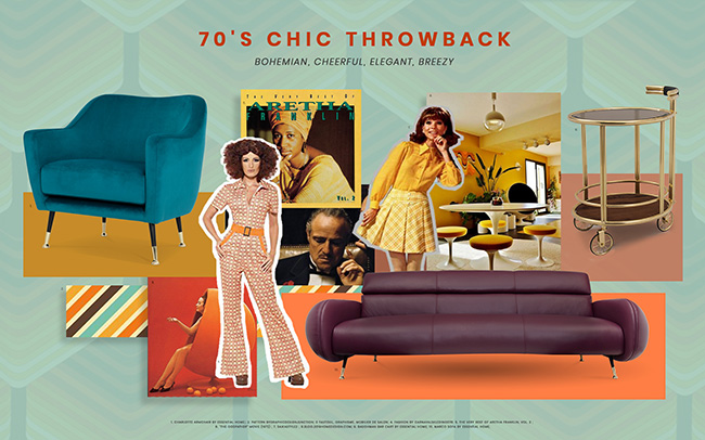 How To Turn Your Home Into A 70s Style Decor 70s style decor How To Turn Your Home Into A 70s Style Decor How To Turn Your Home Into A 70s Style Decor 1