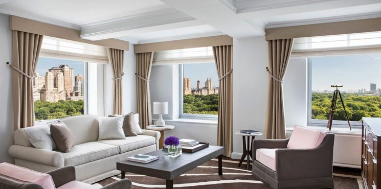 New York City Guide: The Best Hotels new york city guide New York City Guide: The Best Hotels New York City Guide The Best Resturants 2 745x370