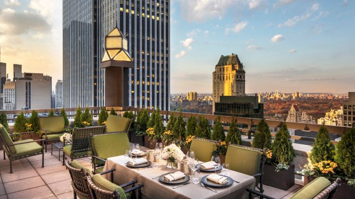 New York City Guide: The Best Resturants  new york city guide New York City Guide: The Best Hotels New York City Guide The Best Resturants 6