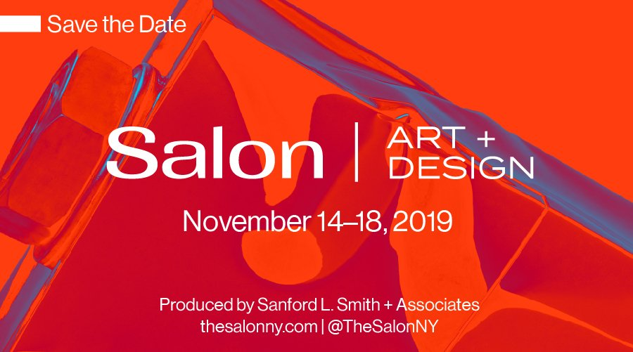 Salon Art+Design 2019: Everything You Need To Know