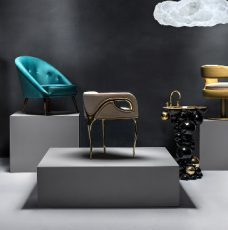 Salon Art+Design 2019: The Must-Visit Stands  salon art+design Salon Art+Design 2019: The Must-Visit Stands  Salon Art Design 2019 The Must Visit Stands 4 228x230